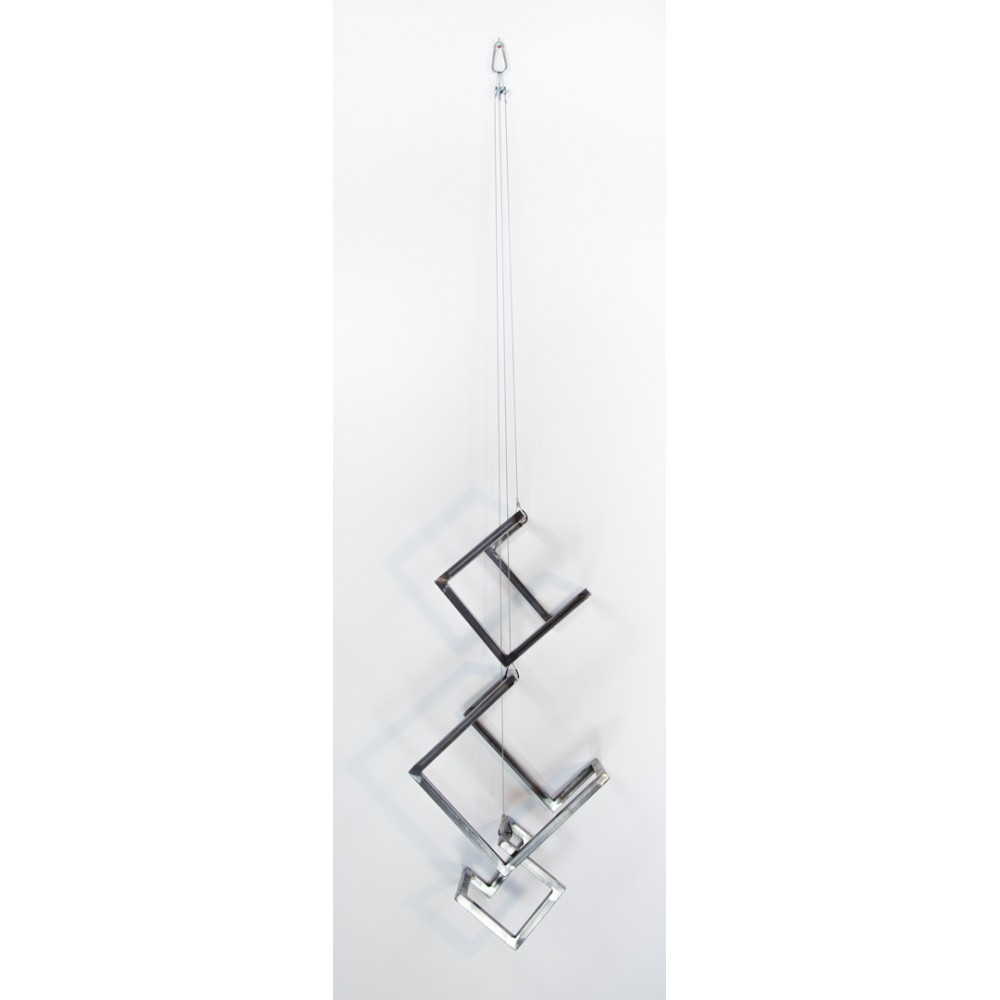 Etag re suspendue linea creatine shop - Etagere suspendue design ...
