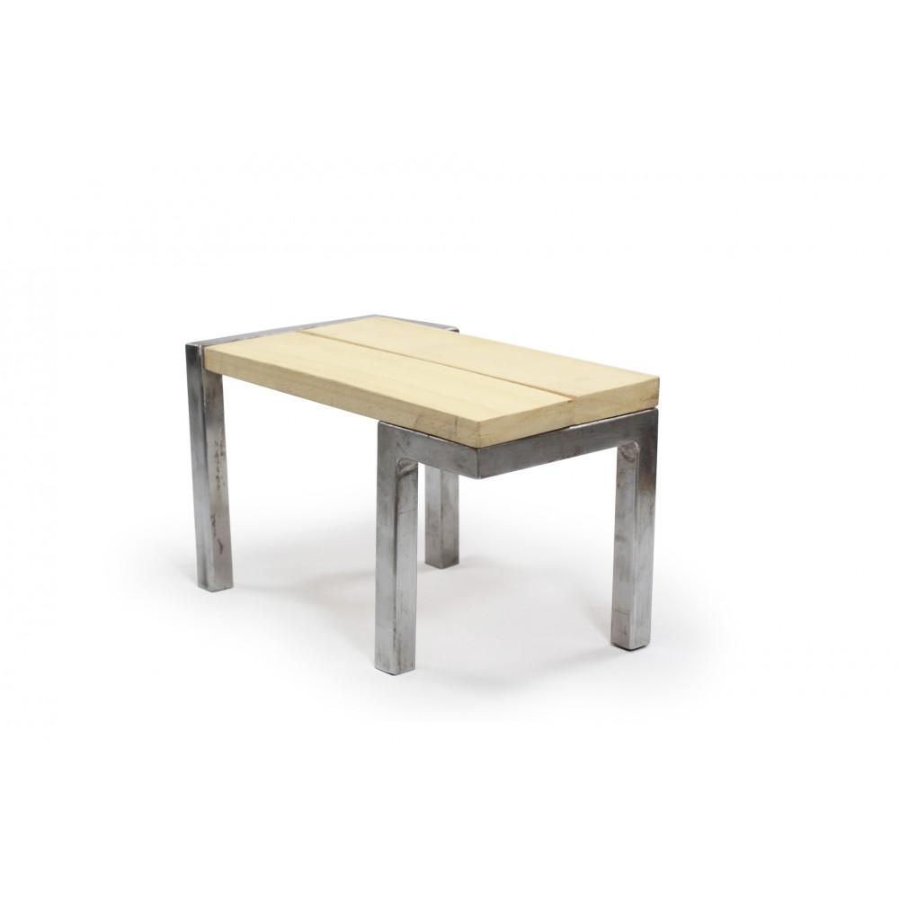 table basse design origami. Black Bedroom Furniture Sets. Home Design Ideas